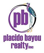 Placido Bayou Realty
